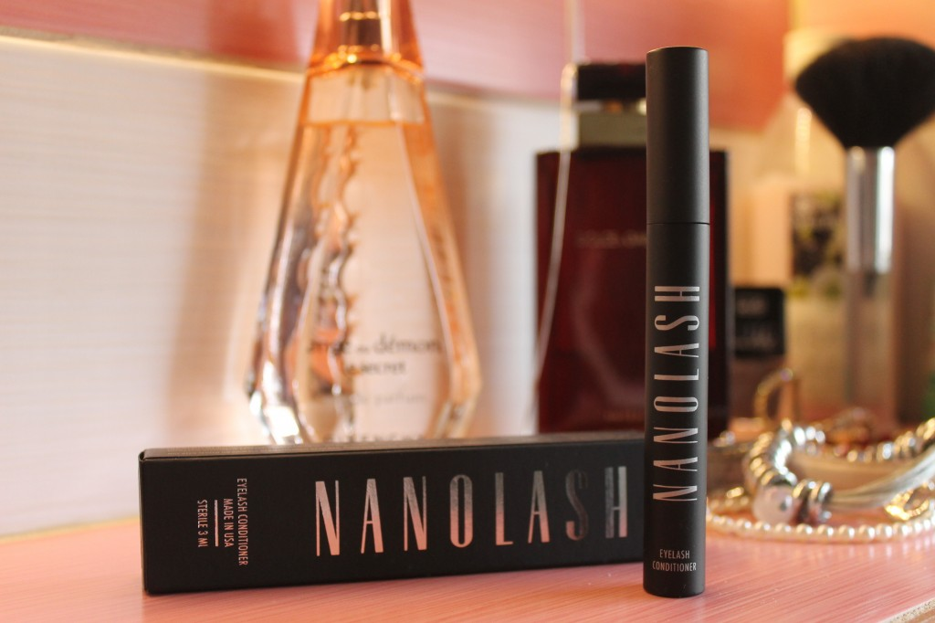 eyelash serum nanolash